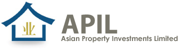 Asian Property Investments Limited Logo